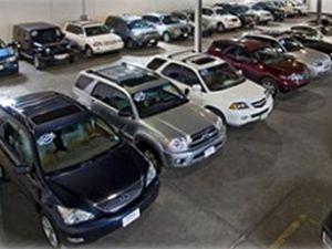 Gümrükten 37 adet aracı satışa çıkaracak