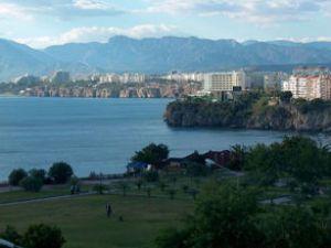 KKTC'deki Gazimagusa Limanı yenileniyor