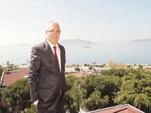 İskandinavlar gemilerini Türklere veriyor