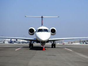 Tunus, yerli ve tek motorlu uçak üretti