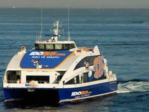 Hızlı Feribot iskelesi Mudanya'ya taşınıyor