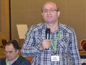 Gani Aygün İstanbul Liman Başkanı oldu