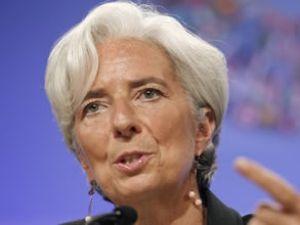 Lagarde'dan Avrupa'ya Türkiye örneği