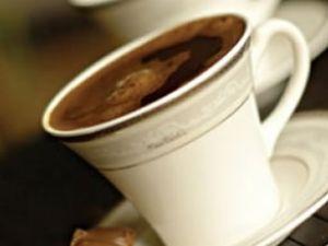 Türk kahvesi ABD'de resmi kayıtlara geçti