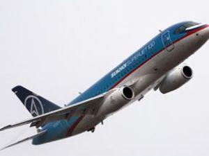 44 yolculu uçak havada kayboldu