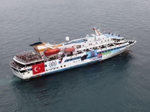 Mavi Marmara askerleri korunacak