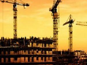 İnşaat sektörü yüzde 11,2 büyüdü