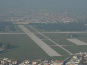 Mustafa Dündar, havaalanı hastane olsun