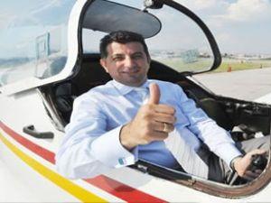 THKÜ ilk yerli uçağı üretmeye hazırlanıyor