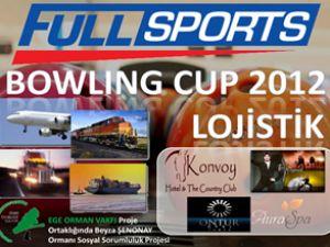 FULLSPORTS Bowling Cup 2012 başlıyor