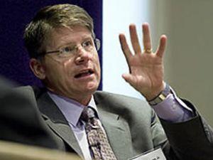 Bell CEO'suyla sürpriz görüşme yapıldı