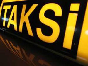Korsan taksicilere ağır cezalar geliyor