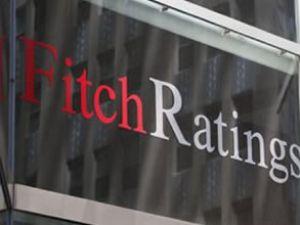 Fitch'den Türkiye'ye not uyarısı