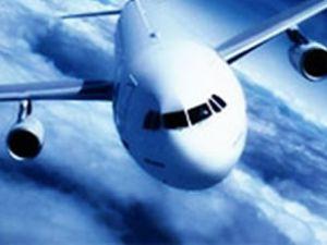 Filistin Hava Yolları uçuşlara tekrar başladı