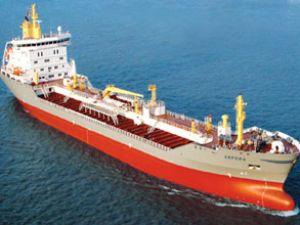 MR türü tankerler alarm sebebi oldu