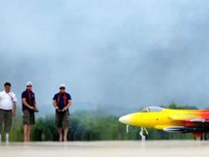 THK ve Corendon'dan Jet Model Festivali