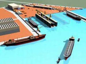 Güzeloğlu'danTaşucu'na liman müjdesi!