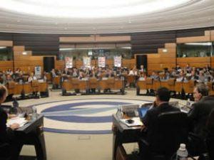 Eurocontrol'e Türkiye başkanlık yapacak
