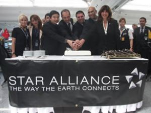 Star Alliance, 15. yılını AHL'de kutladı