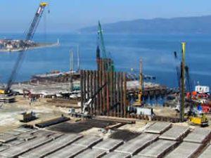 YILPORT'tan Gemlik'e konteyner terminali