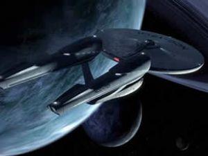 U.S.S Enterprise'ı gerçeğe dönüştürecek