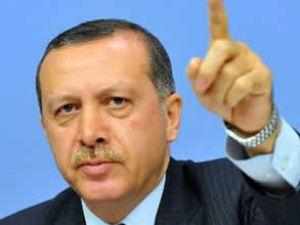 Başbakan Erdoğan tarih verdi: 2013 Nisan