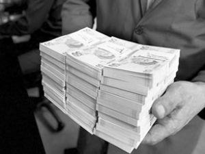Bütçeyi rekor açıktan 'Merkez' kurtardı