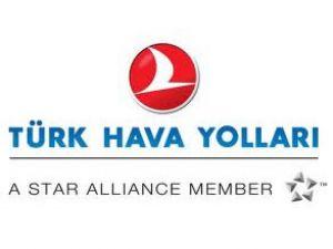 İlk uçuşu Türk Hava Yolları gerçekleştirdi