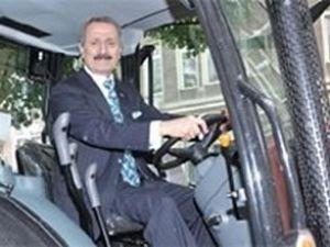 Polonyalı, Türk tasarımı traktörü sevdi