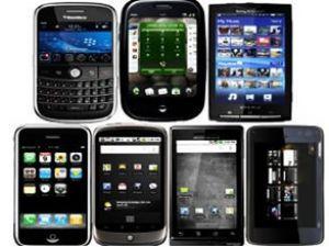 Dünyada akıllı telefon satışı patladı