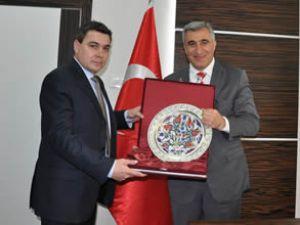 DHMİ Bulgaristan ile anlaşma imzaladı