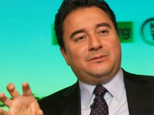 "Babacan: S&P'nin piyasadaki etkisi ""0"""