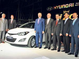 Hyundai'den İzmit'e 1,1 milyar liralık yatırım