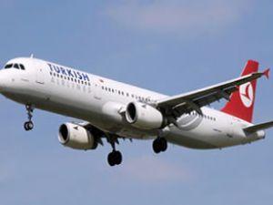 Türk Hava Yolları'nın yeni rotası belli oldu