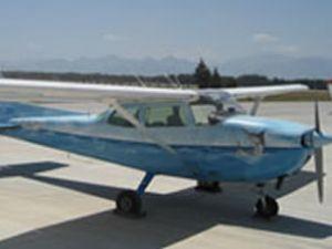 Ege'nin pilot okulu ABD'li şirkete satıldı