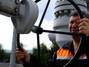 İzmir Serbest Bölge doğalgaza kavuştu