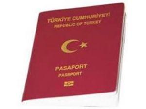 Emniyet'in elinde pasaport kalmadı