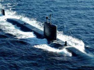 Türk Deniz Kuvvetleri'nden yeni proje