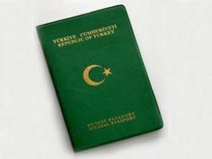 İşadamlarına da yeşil pasaport verilecek
