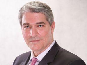 Rolls-Royce Türkiye CEO'su Patrick Regis oldu