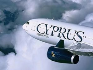 Cyprus Airlines uçuşlarını durdurabilir