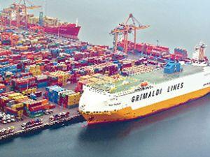 İzmir Kruvaziyer Limanı özelleştiriliyor