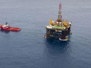 Karadeniz'e yeni petrol sondajı