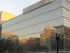 Dünya Bankası 'Çin tahmini'ni düşürdü