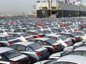 Irak ve Libya'ya otomotiv ihracatı arttı