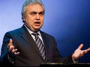 Birol: Türkiye için en önemli ülke Irak