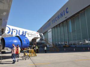 THY Teknik ve Onur Air anlaşma imzaladı