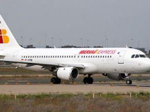 Iberia Riga'dan Madrid'e uçuş başlatıyor
