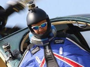Maceracı 731 metreden ölümüne uçtu