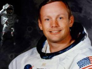 Neil Armstrong 43 yıl sonra ilk kez konuştu